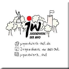 "Logo ""Jugendwerk der AWO"""